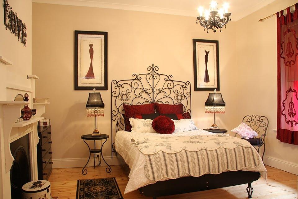 ACR Red Room Website