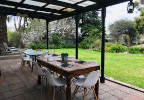 Azalea Cedar Rose Villa