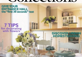 country collection front cover